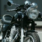東京都内でのバイクの置き場所どうしてますか?